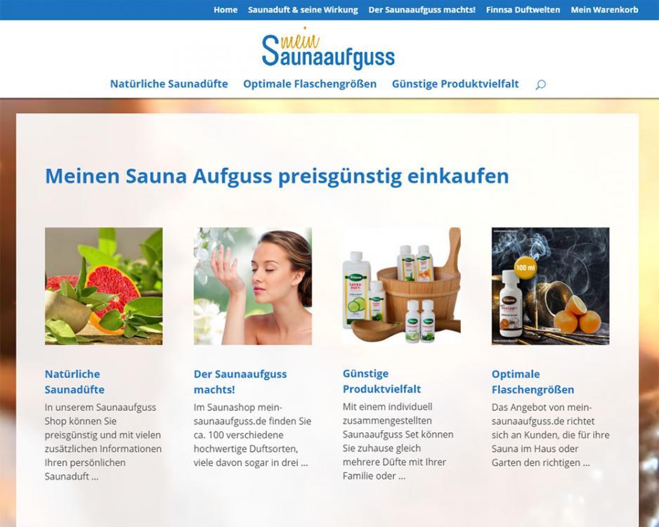 Homepage Internetseiten Webpräsenz Bosch Car Service Erfurt