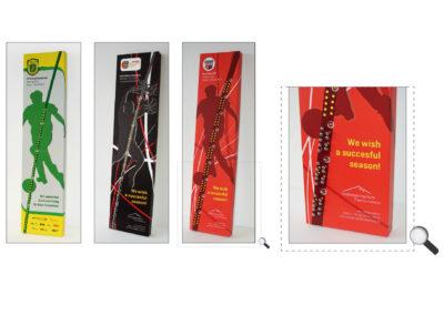 Produktdesign: Glas, Ton, Holz, Fassade, Wand, Metall, Papier, Folie ,...