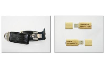schneider.media Werbeartikel USB-Sticks