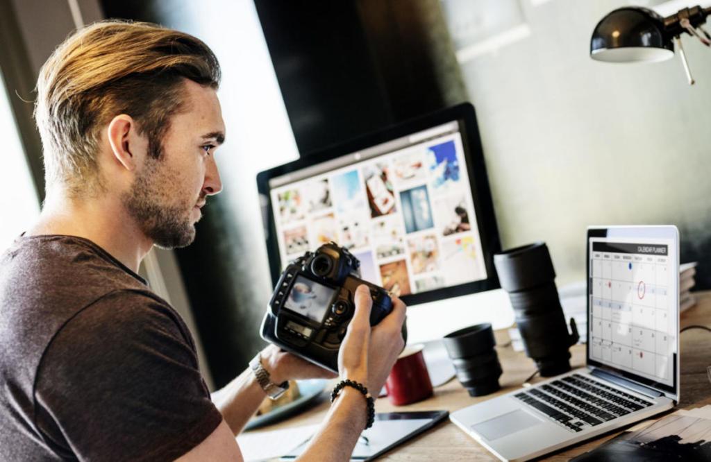 schneider.media Fotografie und Video