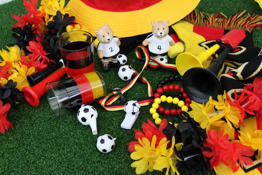 schneider.media Werbeartikel Fußball