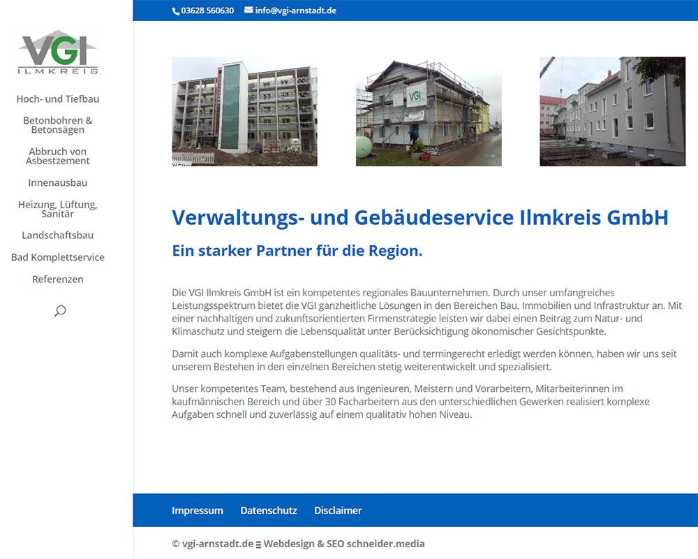 Generationenküche Erfurt