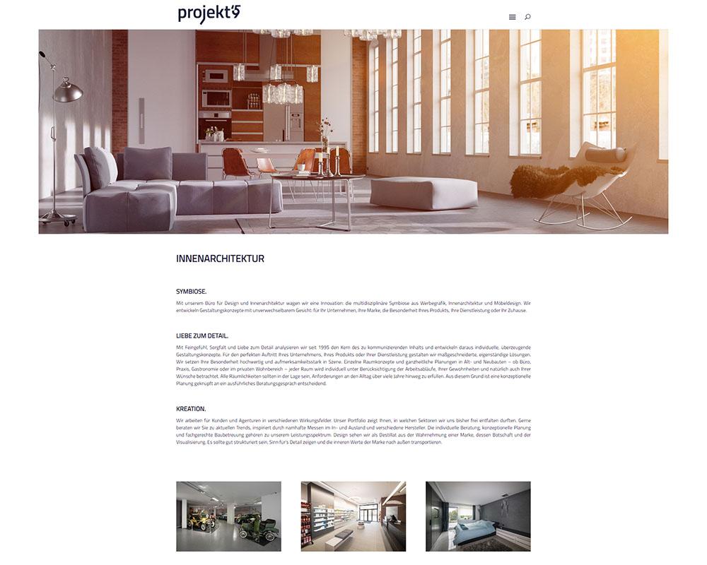 Webdesign Homepage Webpräsenz  fdr Fachstelle Glücksspielsucht Erfurt